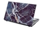 TaylorHe Laptop Skin Sticker Stunning Marble