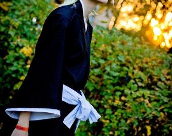 Kira Izuru cosplay