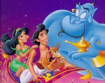 Aladdin [VHS] (1995) (1992)