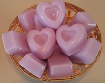 Pure Lavender Glycerin Soap