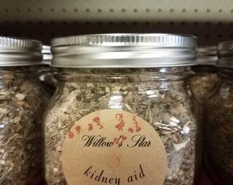 Kidney Aid Herbal Tea