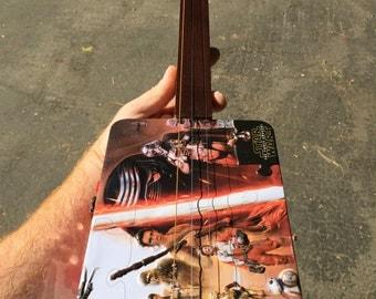 Star Wars Lunchbox Guitar