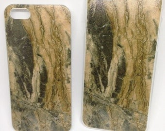 Marble Hard Case iPhone5/5s, iPhone6/6s