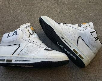 1991 LA Gear sneakers brand new