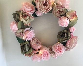 Rose light 004