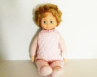 Fisher Price Aurora Baby #64 Doll