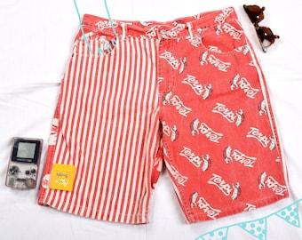 Shorts vintage / Vintage shorts