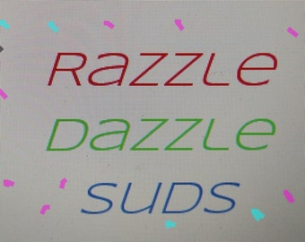 This is a banner for my business