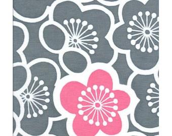 Rienzome Plum Blossoms Design Chusen Tenugui Towel