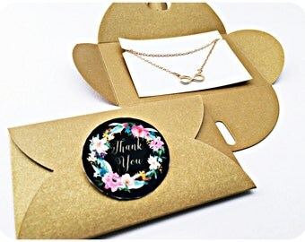 Infinity Chain, Infinity, Infinity, Bridesmaid Gift, Gift, Love, Birthday Gift