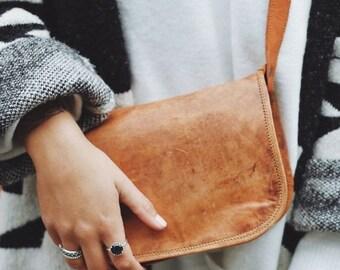 Gusti leather 'Summer 7.9' leather handbag