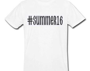 Summer 16 T-shirt
