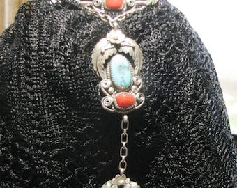 Navajo Slave Bracelet