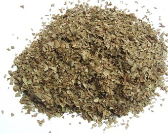 Lemon Myrtle Leaf **50g**