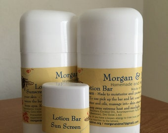 Sunscreen Lotion Tubes