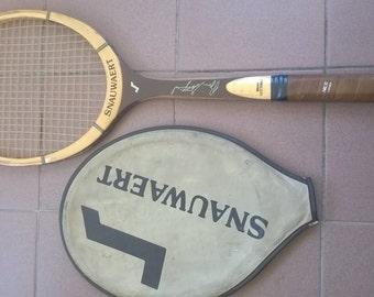 Tennis Racket Snauwaert
