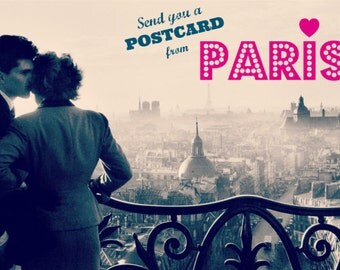 With Love from Paris