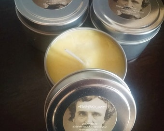 Annabel Lee, 4 ounce candle