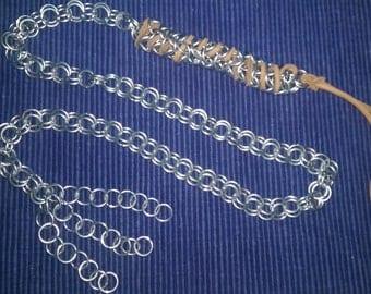 Short Chain Whip