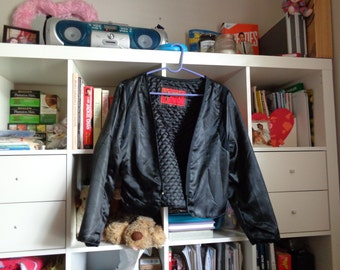 Bikestar Bomber Jacket