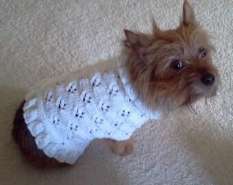 Dog's Party Dress