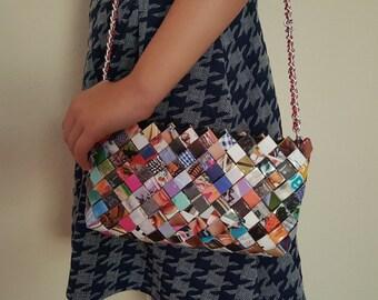 handmade handbag