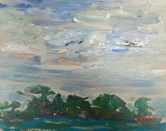 9x12 Landscape
