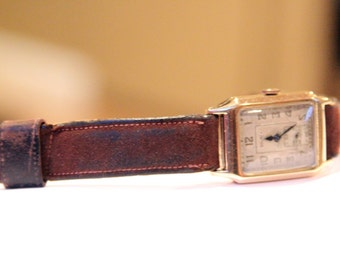 Vintage SOLREX Anitque Mens Watches