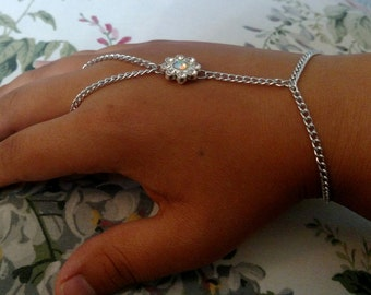 Hand Chain Jewelry