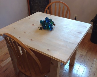 Country Dining Table (BB-11)
