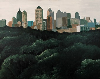 City in the Forest