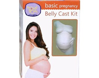 Basic Belly Cast Kit