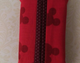 Tissue case #12