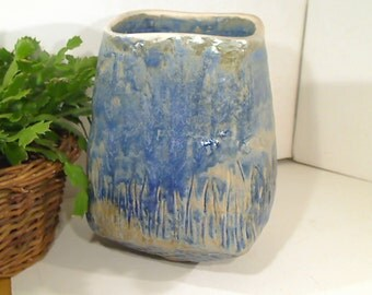 Ceramic Art  - Vase