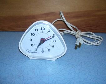 Vintage Ingraham Alarm Clock.