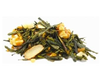 Herbal Tea: CARAMEL LATTE