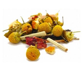 Herbal Tea: PRETTY 'N' PINK