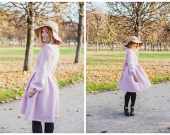 Dress /wool/