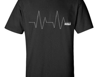 Drummers Heartbeat Tee