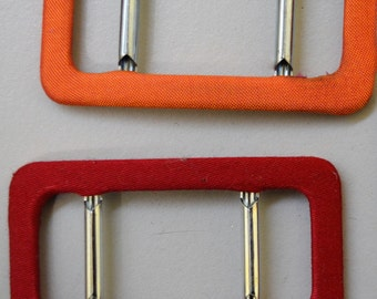 19mm donau buckle, custom made,custome color