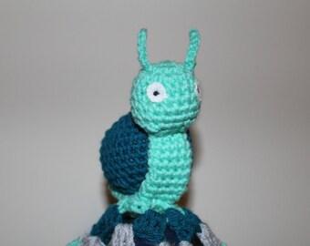 Snail Lovey