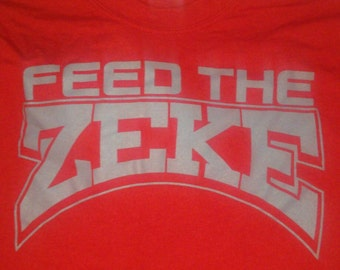 Feed the Zeke Clearance Sale Limited Amount