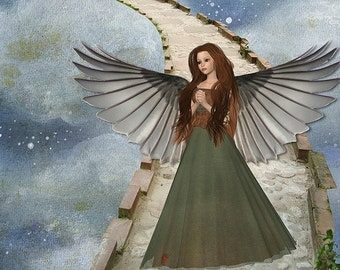 Angels grant you all your hearts desires!