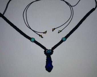"Shop ""lapis lazuli steven universe"" in Jewelry"