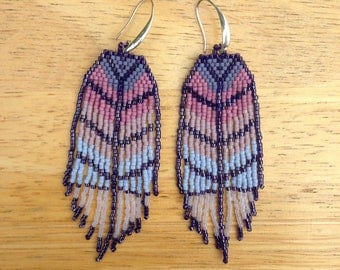 Tatiana Beaded Earrings
