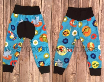 All Things Suess Joggers
