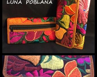 Mexican folk purses