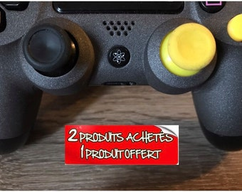 Stickers home Atom playstation ps4 controller controller button console
