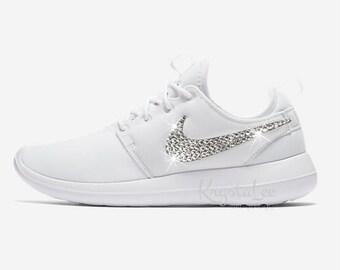 Nike Roshe Two Black Anthracite Sail Volt junior Office Shoes