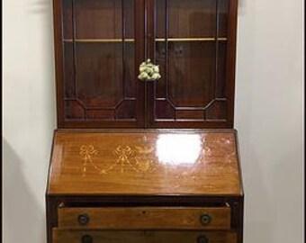 19th Century Tall Desk